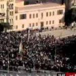 エジプト革命の面白プラカード